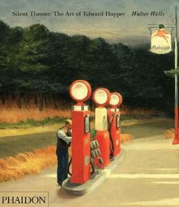 Silent theater. The art of Edward Hopper