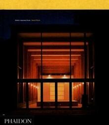 Modern Japanese house - Naomi Pollock - copertina