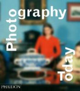 Photography today - Mark Durden - copertina