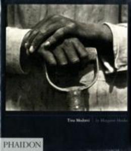 Libro Tina Modotti. Ediz. inglese Margaret Hooks