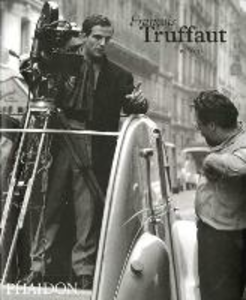Libro François Truffaut at work Carole Le Berre