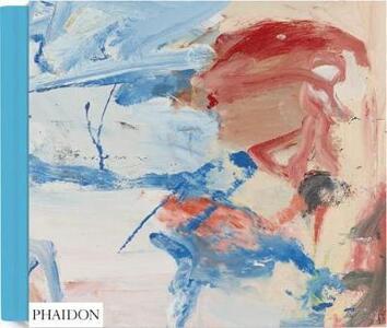 A way of living: the art of Willem De Kooning - Judith Zilczer - copertina