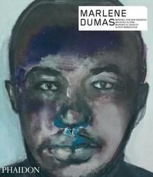 Marlene Dumas. Ediz. inglese - copertina