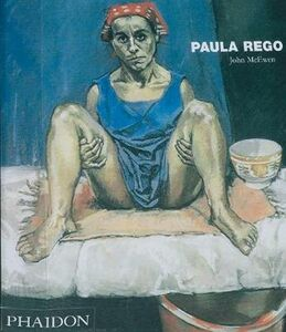 Libro Paula Rego. Ediz. inglese John cEwen
