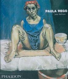 Paula Rego. Ediz. inglese - John cEwen - copertina