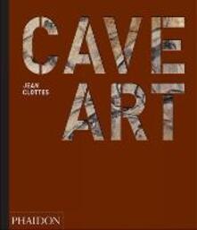 Cave art - Jean Clottes - copertina