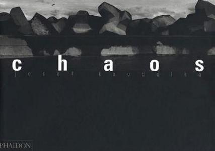 Libro Chaos. Ediz. inglese Josef Koudelka , Julia Hastings