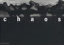 Chaos. Ediz. inglese - Josef Koudelka,Julia Hastings - copertina