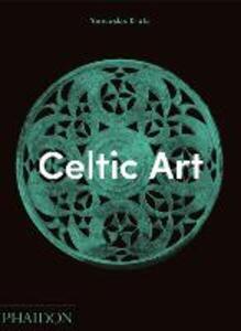 Celtic art - Venceslas Kruta - copertina