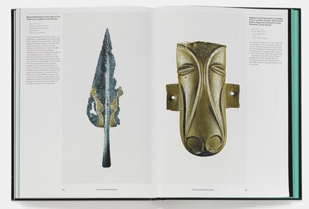 Celtic art - Venceslas Kruta - 3