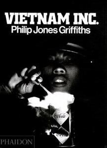 Vietnam Inc. Ediz. inglese - Philip J. Griffiths - copertina