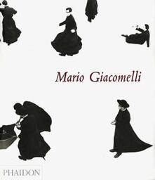 Mario Giacomelli. Ediz. inglese - Simona Guerra,Claudio Leonardi - copertina