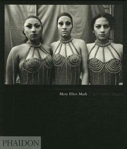 Mary Ellen Mark. Ediz. inglese - Charles Hagen - copertina