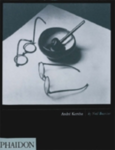 Libro André Kertész Noël Bourcier