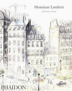 Libro Monsieur Lambert. Ediz. inglese Jean-Jacques Sempé
