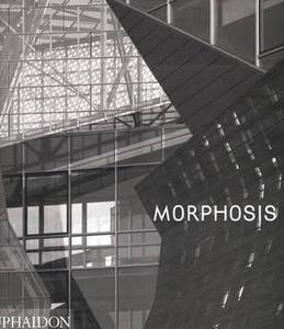 Libro Morphosis Thom Mayne