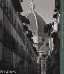 Florence. The city and its architecture - Richard Goy - copertina