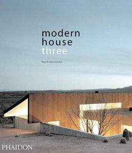 Libro Modern house three