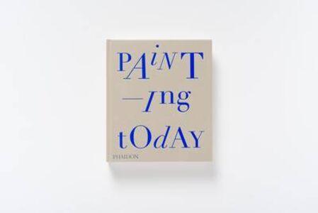 Foto Cover di Painting today, Libro di Tony Godfrey, edito da Phaidon