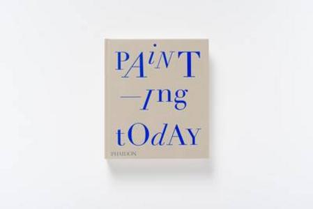 Libro Painting today Tony Godfrey
