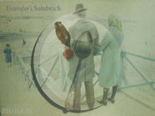 Yesteday's sandwich - Boris Mikhalov - copertina