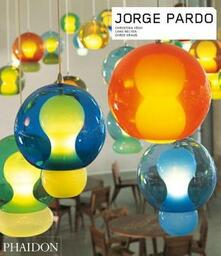 Jorge Pardo. Ediz. inglese - Christina Vègh,Lane Relyea,Chris Kraus - copertina