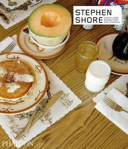 Foto Cover di Stephen Shore. Ediz. inglese, Libro di AA.VV edito da Phaidon