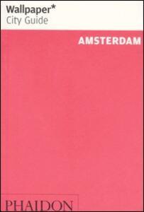 Amsterdam. Ediz. inglese - copertina