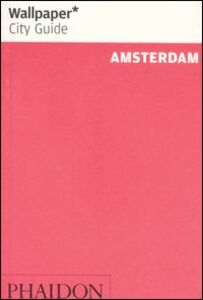 Libro Amsterdam. Ediz. inglese