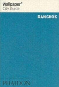 Libro Bangkok. Ediz. inglese