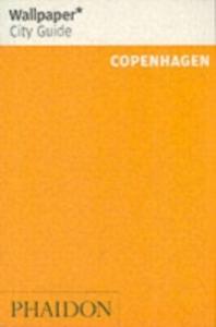 Libro Copenhagen. Ediz. inglese