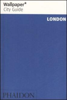 London. Ediz. illustrata - copertina