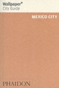 Libro Mexico City. Ediz. inglese