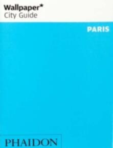 Paris. Ediz. illustrata - copertina
