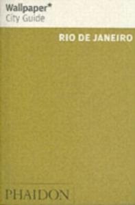Libro Rio de Janeiro. Ediz. inglese