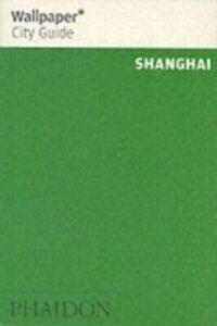 Foto Cover di Shanghai. Ediz. inglese, Libro di  edito da Phaidon