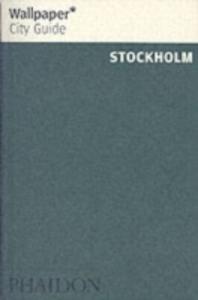 Libro Stockholm. Ediz. inglese