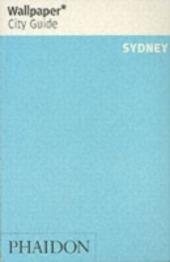 Sydney. Ediz. inglese