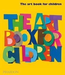 The art book for children. Vol. 2 - copertina