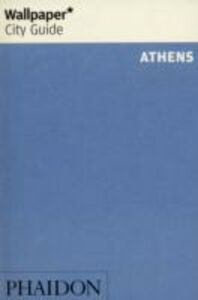 Libro Athens. Ediz. inglese