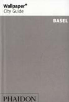Basel. Ediz. inglese - copertina