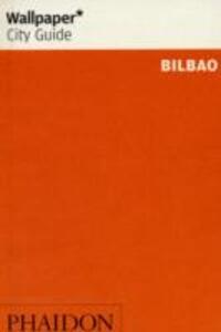 Bilbao. Ediz. inglese - copertina