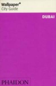 Dubai. Ediz. inglese - copertina