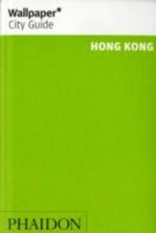Hong Kong - copertina