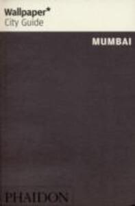 Mumbai. Ediz. inglese - copertina