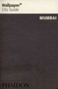 Foto Cover di Mumbai. Ediz. inglese, Libro di  edito da Phaidon