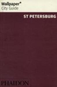 St Petersburg. Ediz. inglese