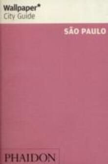 São Paulo. Ediz. inglese - copertina