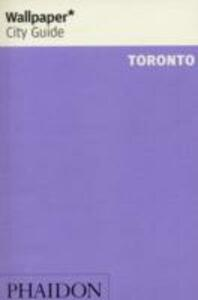 Toronto - copertina