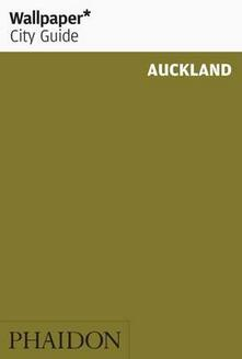 Auckland. Ediz. inglese - copertina
